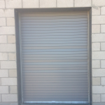 Commercial Roll Up Door