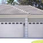 Residential Garage Door Installation, Service and Repair