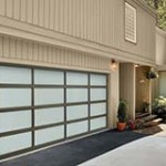 residential home garage door installation service repair