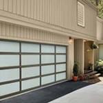 residential home garage door installation service repair