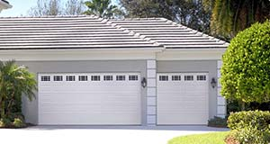 Residential Garage Door Installation, Service and Repair